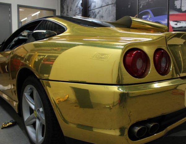 Ferrari Rijden Artikel Marketing Tool